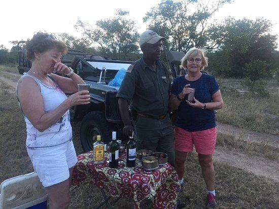 Timbavati Private Nature Reserve, Sudáfrica: photo0.jpg