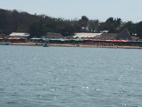 Ixtapa Island (Isla Ixtapa) 사진