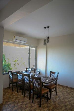 Interior - Picture of SYSCOTEL, Dona Paula - Tripadvisor