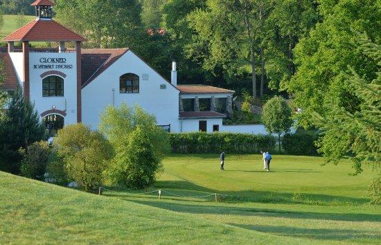 Golf Cesky Krumlov