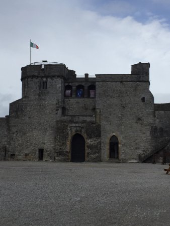 King John's Castle: photo0.jpg
