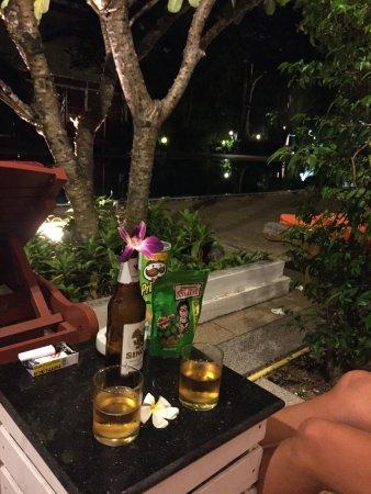 Phuket Sea Resort Image