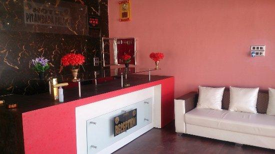 Hotel Pitambara Palace (Datia, Madhya Pradesh) - Specialty Inn ...