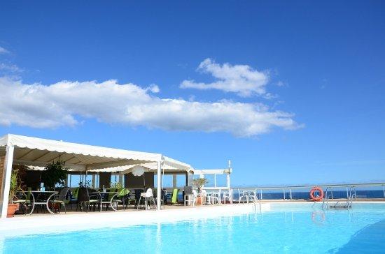 Svit Hotel Playa De Ingles