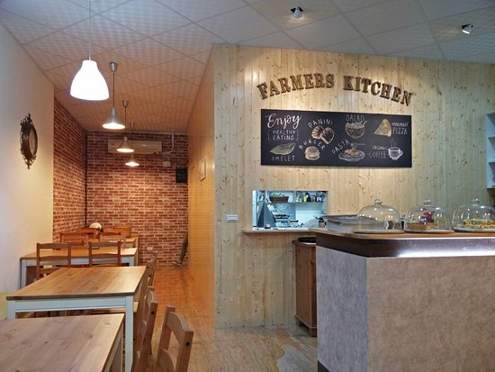 Farmers\' Kitchen, Hualien County - Restaurant Reviews, Phone ...