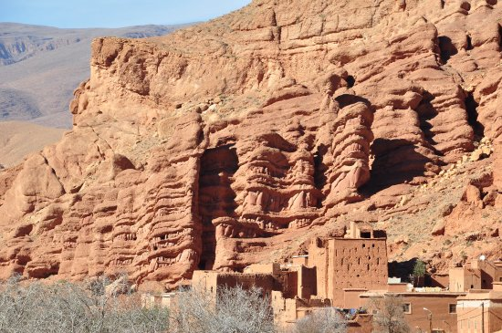 Boumalne Dades, Morocco: getlstd_property_photo