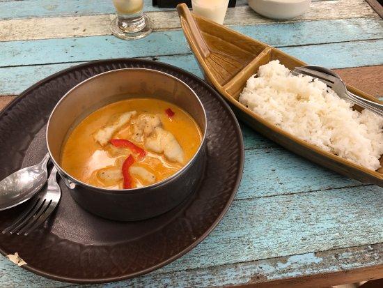 Thongyang Seaview Restaurant and Lounge Bar: photo0.jpg