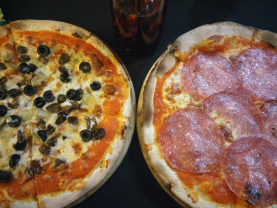 "La Dolce Vita Restaurant: 20170215_204640_HDR_large.jpg"""
