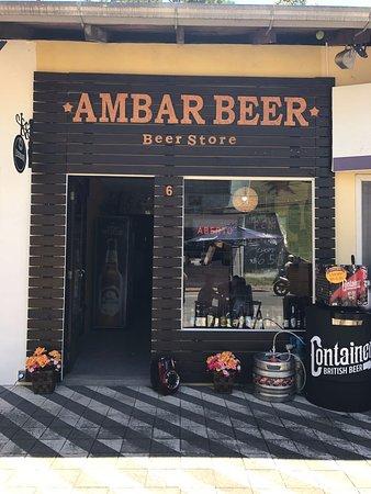Ambar Beer