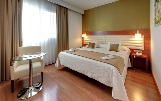 몬테 트리아나 호텔