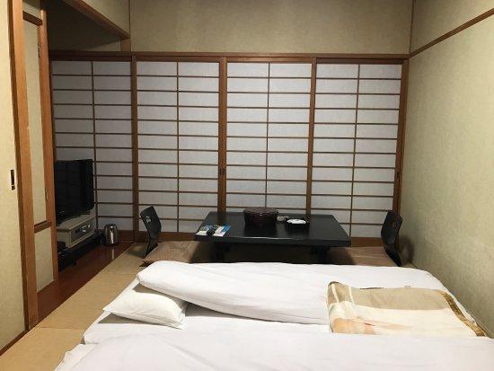 Hotel ISAGO Kobe : photo0.jpg