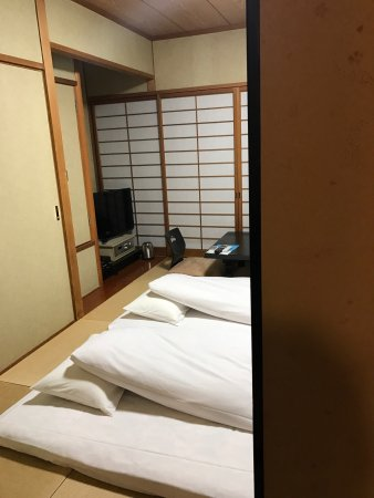 Hotel ISAGO Kobe : photo1.jpg