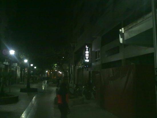 Le Light Pub
