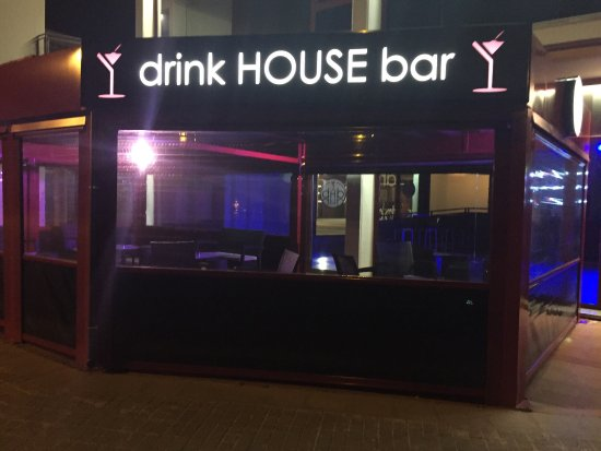 La Garriga, Spain: Drink House Bar