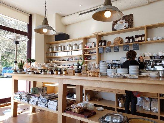 imagen Caffe Etna en San Sebastián