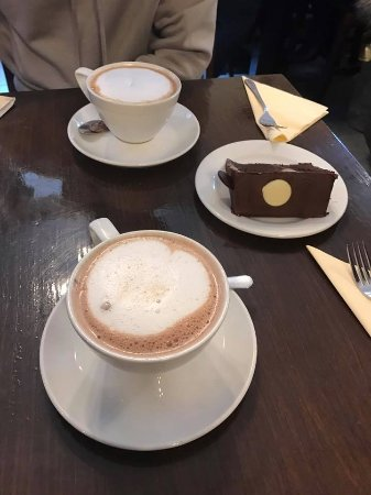 York Cocoa House Restaurant Reviews Photos Phone Number