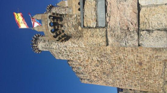 Ponferrada, Spagna: 20151008_131135_large.jpg