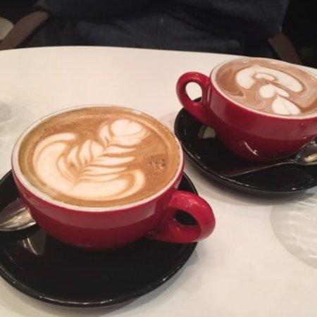 Kava Cafe New York