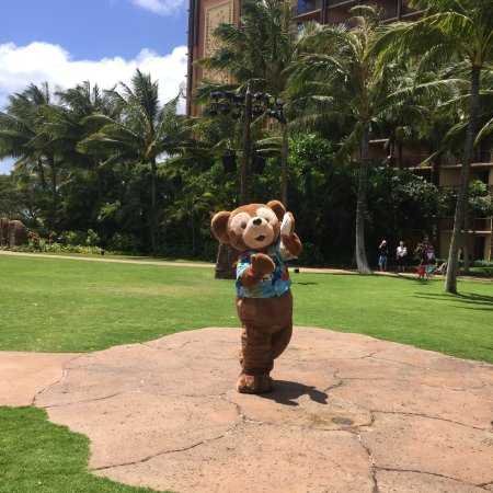 Aulani, a Disney Resort & Spa: photo0.jpg