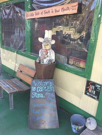Woodbine, GA: photo1.jpg