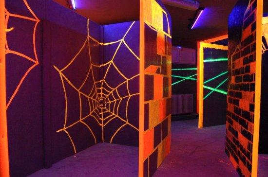 Liptov Lasers