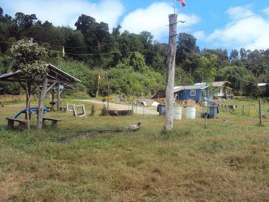 Camping La Gruta