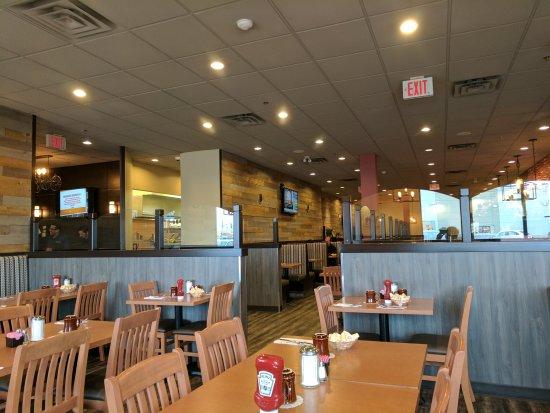 Cambridge, Canada: Country Girl Family Restaurant