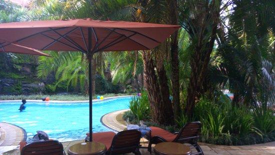 カンパラ セレナ ホテル Image