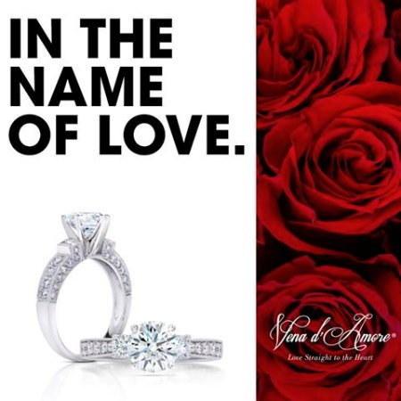46b3efb9f1de Diamonds International: True Love is like a Diamond, it is rare, beautiful  and
