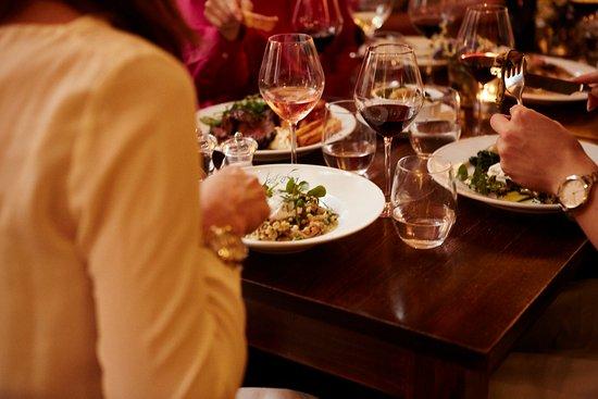 Good Restaurants Near Farringdon London