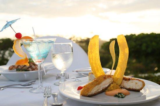 La Mariposa Hotel : Dining area-Hotel La Mariposa-Manuel Antonio-Costa Rica