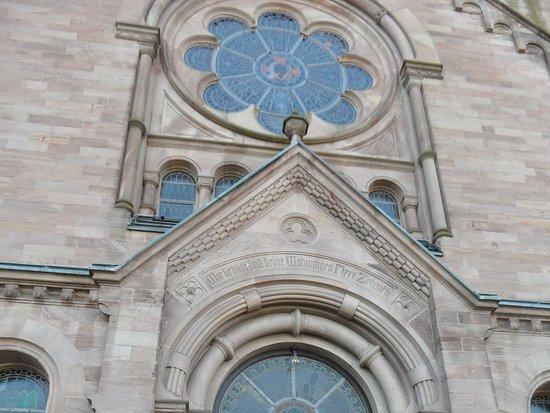 Protestantische Pfarrkirche