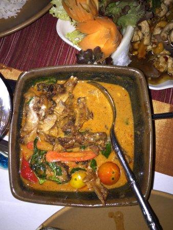 Thai Chi Restaurant - The Stanley Hotel: photo1.jpg