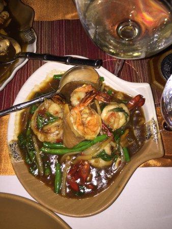 Thai Chi Restaurant - The Stanley Hotel: photo2.jpg