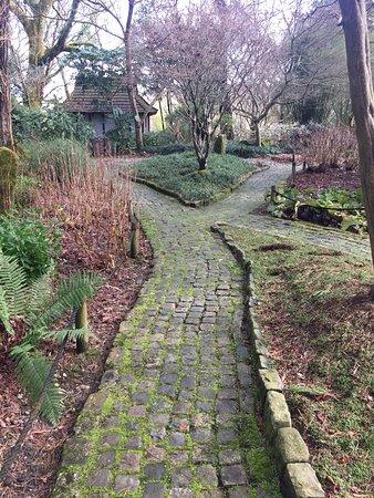 Pinetum Park and Pine Lodge Gardens: photo1.jpg