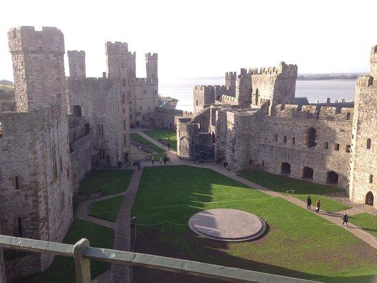 Caernarfon, UK: photo0.jpg