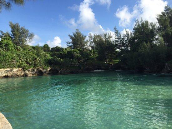 Гамильтон, Бермуды: Water view