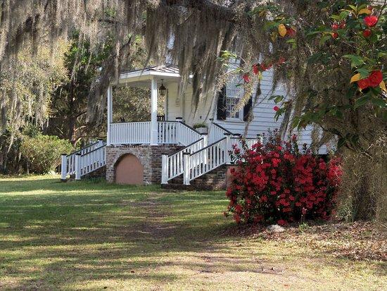 Georgetown, SC: Hopsewee Plantation