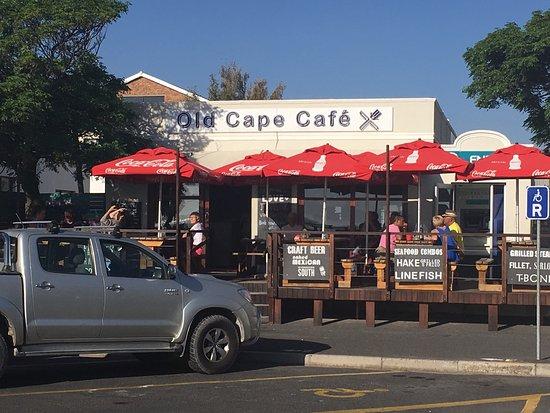 Gordon's Bay, Sydafrika: photo1.jpg