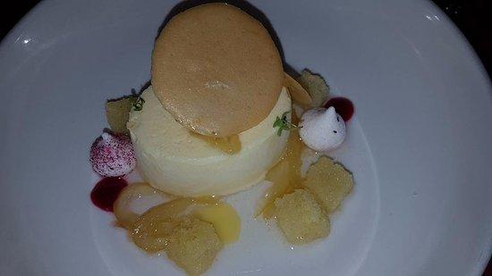 Waxhaw, NC: dessert