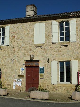 Office de Tourisme Armagnac Adour Bureau d'accueil d'Aignan