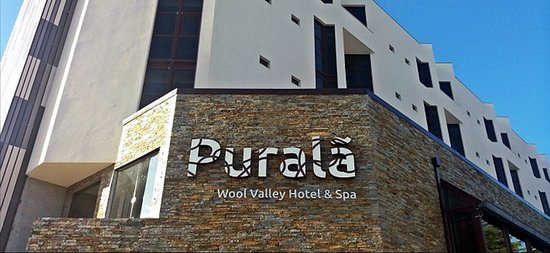 Purala - Wool Valley Hotel & Spa