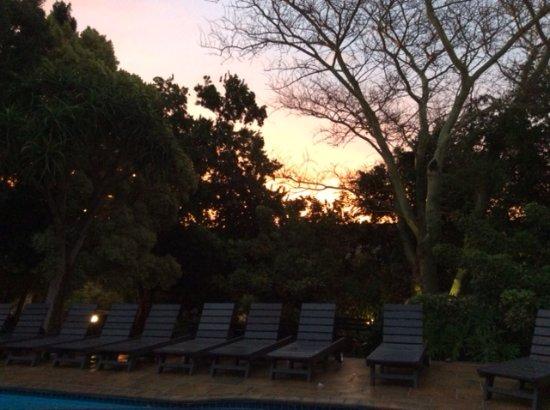 Addo, Νότια Αφρική: zwembad