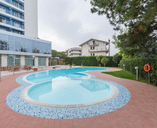 Hermitage Hotel Silvi Marina Italy