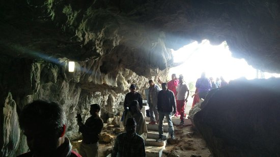 Mawjymbuin Cave: photo0.jpg