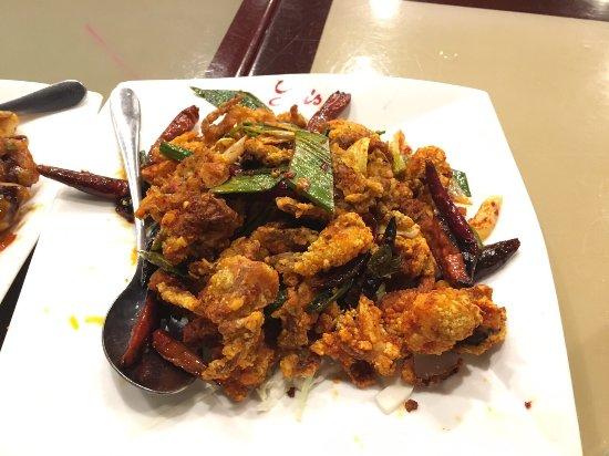 Yu S Mandarin Restaurant Photo2 Jpg