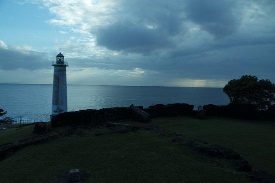 Basse-Terre, กวาเดอลูป: Le Phare du Vieux-Fort