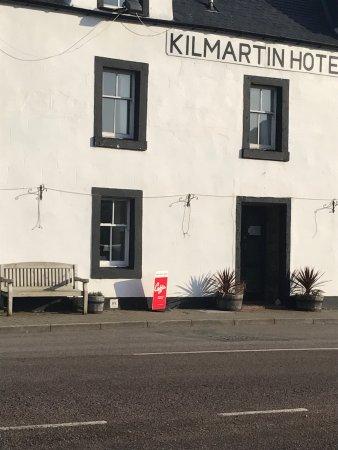 The Inveraray Inn: photo1.jpg