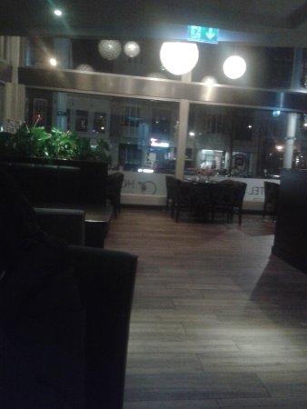 Hotel Espresso Bild