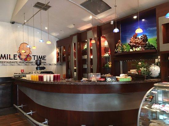 Nueva decoracion para navidad picture of restaurante mile time quito tripadvisor - Restaurante para navidad ...